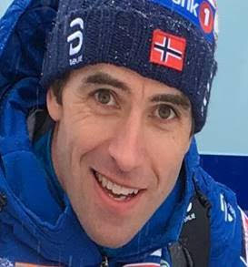 Øystein Andersen