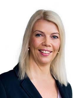 Vibeke Bals Borge Håverstad